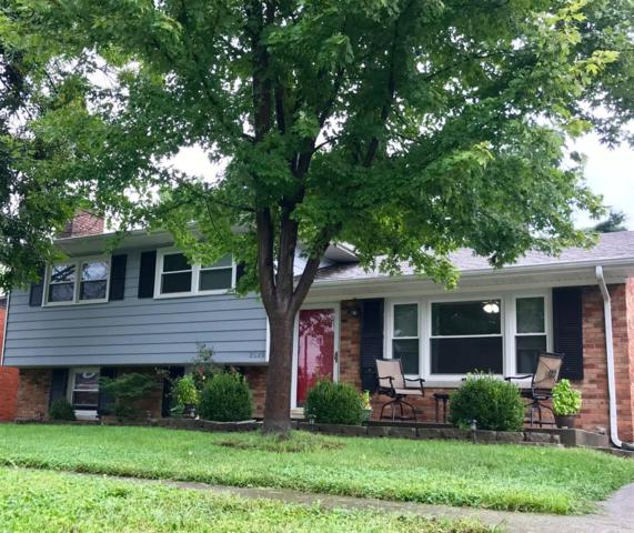 2129 Oleander, Lexington, KY 40504 (MLS #1822074) :: The Lane Team