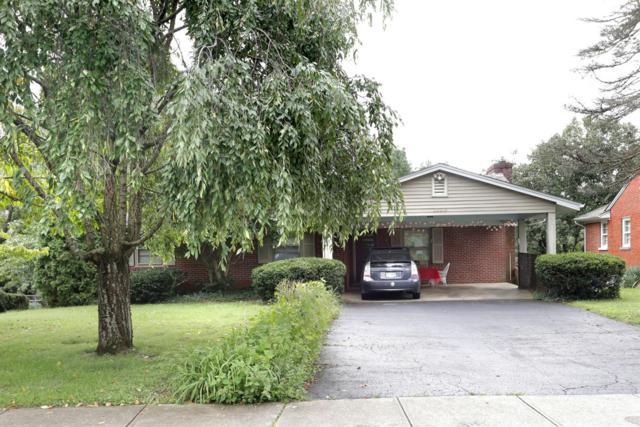 1020 Celia Lane, Lexington, KY 40504 (MLS #1822182) :: Nick Ratliff Realty Team