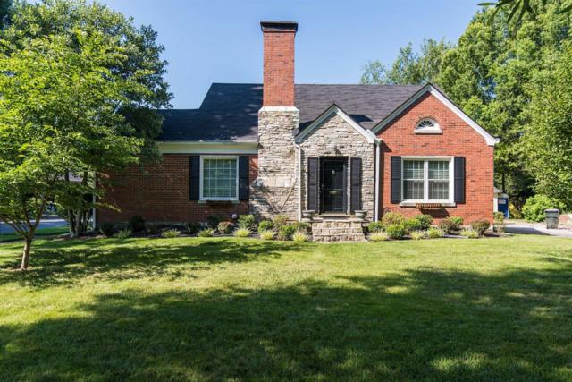 990 Cooper Drive, Lexington, KY 40502 (MLS #1822202) :: Nick Ratliff Realty Team