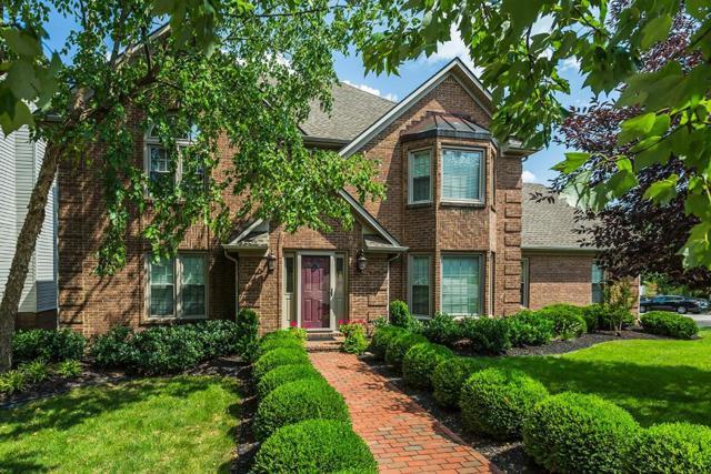 4112 Springwater Drive, Lexington, KY 40515 (MLS #1822213) :: Gentry-Jackson & Associates