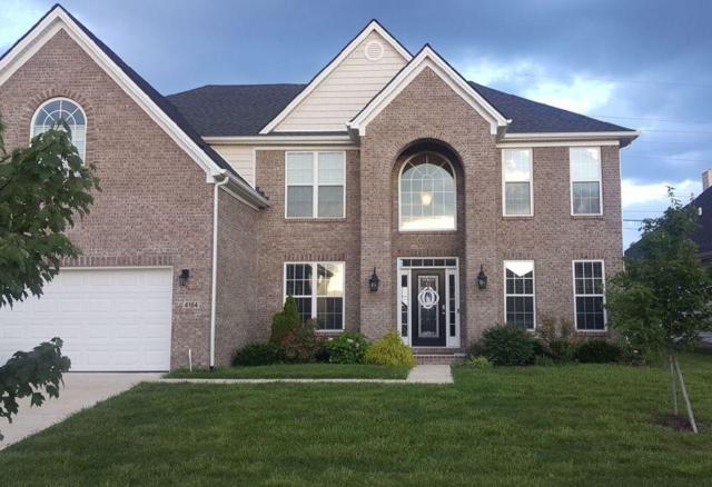 4184 Needlerush Drive, Lexington, KY 40509 (MLS #1822224) :: Gentry-Jackson & Associates