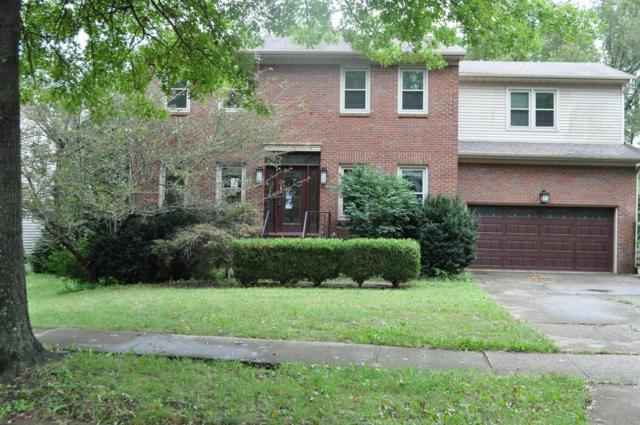 4653 Spring Creek Drive, Lexington, KY 40515 (MLS #1822226) :: Nick Ratliff Realty Team