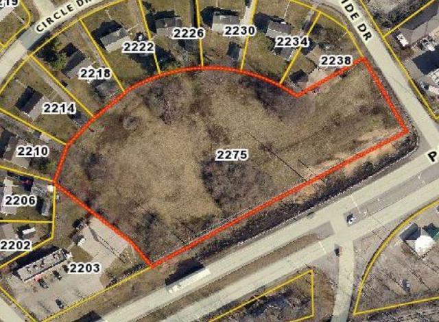 2273 N Broadway, Lexington, KY 40505 (MLS #1822233) :: Gentry-Jackson & Associates