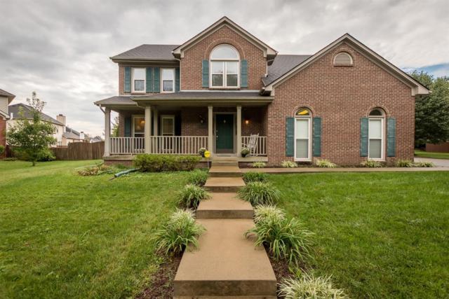 3660 Kenesaw Drive, Lexington, KY 40515 (MLS #1822242) :: Gentry-Jackson & Associates