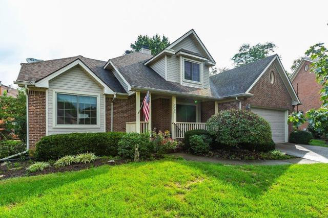 2405 Scenic Court, Lexington, KY 40514 (MLS #1822245) :: Sarahsold Inc.
