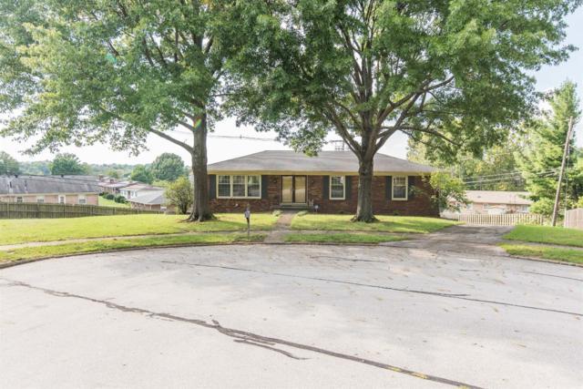 3317 Pepperhill Court, Lexington, KY 40502 (MLS #1822272) :: Nick Ratliff Realty Team