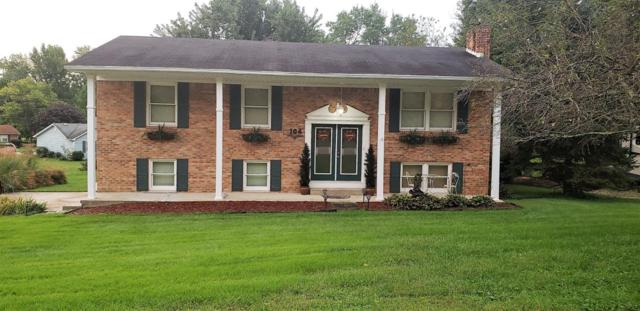 104 Harrison Court, Berea, KY 40403 (MLS #1822278) :: Sarahsold Inc.