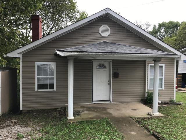 713 Cline Street, Frankfort, KY 40601 (MLS #1822282) :: Nick Ratliff Realty Team
