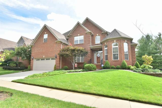 904 Star Of Danube Way, Lexington, KY 40509 (MLS #1822302) :: Sarahsold Inc.