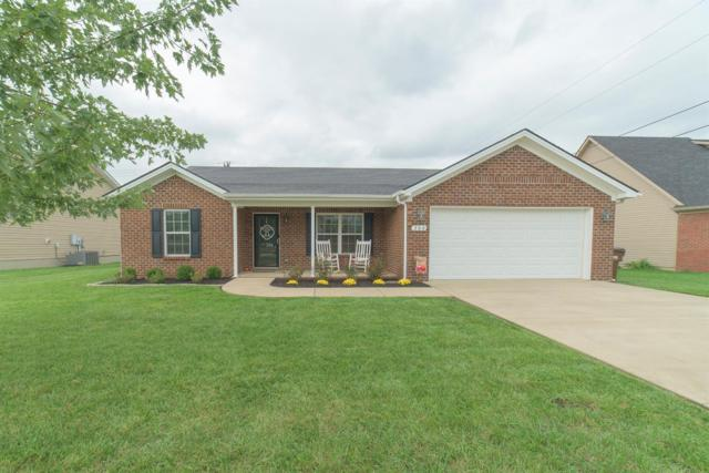 204 Curtis Ford Trace, Nicholasville, KY 40356 (MLS #1822304) :: Gentry-Jackson & Associates