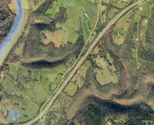 1 Cedar Lake Road, Versailles, KY 40383 (MLS #1822388) :: The Lane Team
