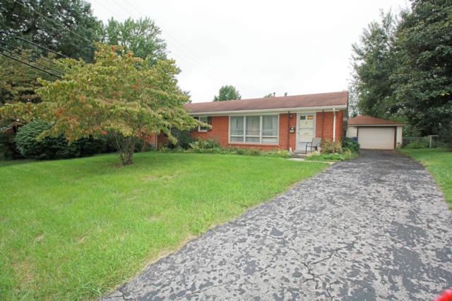 137 Londonderry Drive, Lexington, KY 40504 (MLS #1822421) :: Gentry-Jackson & Associates