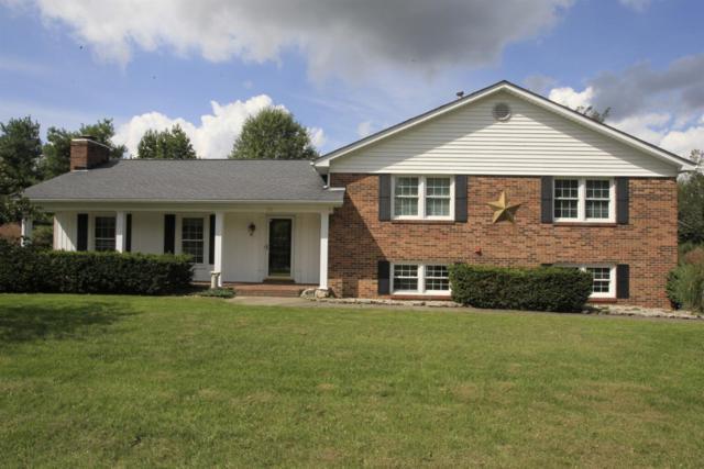 211 Ironwood Drive, Nicholasville, KY 40356 (MLS #1822424) :: The Lane Team