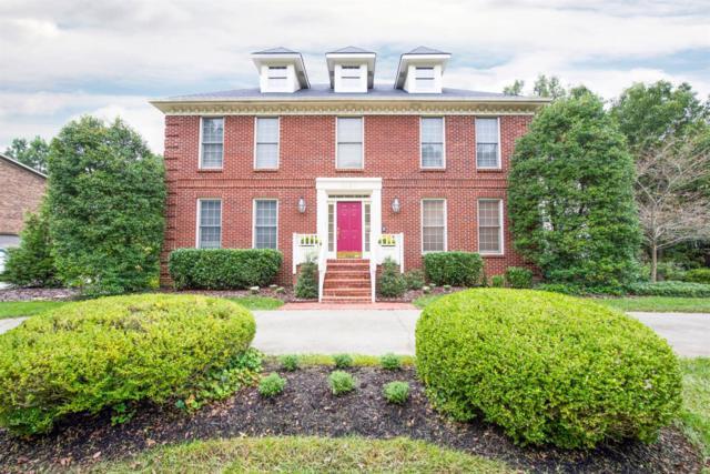 2293 Abbeywood Road, Lexington, KY 40515 (MLS #1822427) :: Gentry-Jackson & Associates