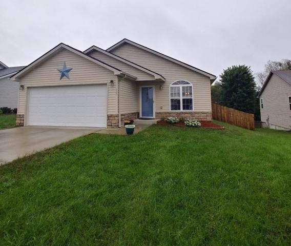 225 Rachel Court, Richmond, KY 40475 (MLS #1822434) :: Gentry-Jackson & Associates
