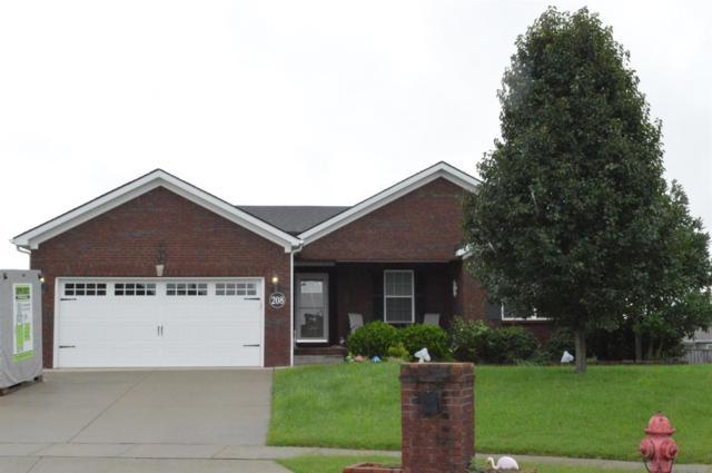 208 Sara Marie Lane, Nicholasville, KY 40356 (MLS #1822443) :: Gentry-Jackson & Associates