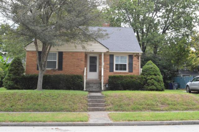 219 Lackawanna Road, Lexington, KY 40503 (MLS #1822465) :: Nick Ratliff Realty Team