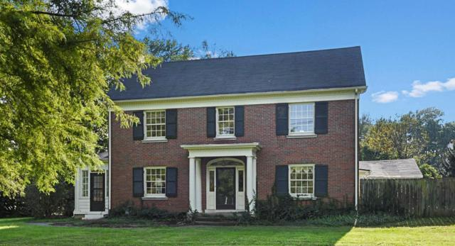 236 Eastin Road, Lexington, KY 40505 (MLS #1822569) :: Nick Ratliff Realty Team