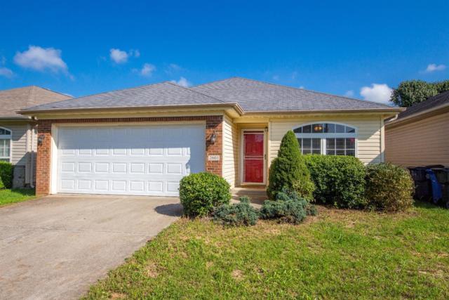 2601 Buck Lane, Lexington, KY 40511 (MLS #1822597) :: Gentry-Jackson & Associates