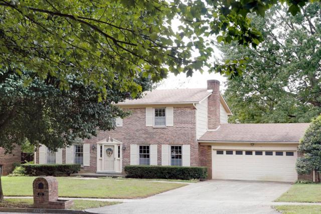 3322 Snaffle Road, Lexington, KY 40513 (MLS #1822619) :: Gentry-Jackson & Associates
