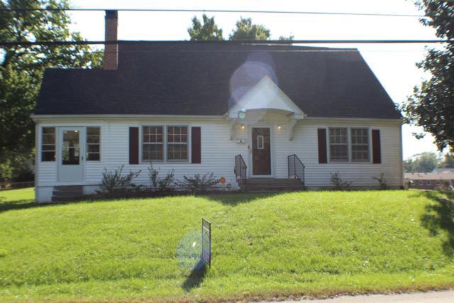 219 Lyons Drive, Frankfort, KY 40601 (MLS #1822670) :: The Lane Team