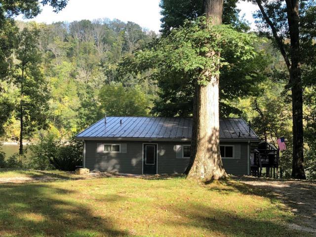 645 Herrington Woods, Harrodsburg, KY 40330 (MLS #1822687) :: The Lane Team