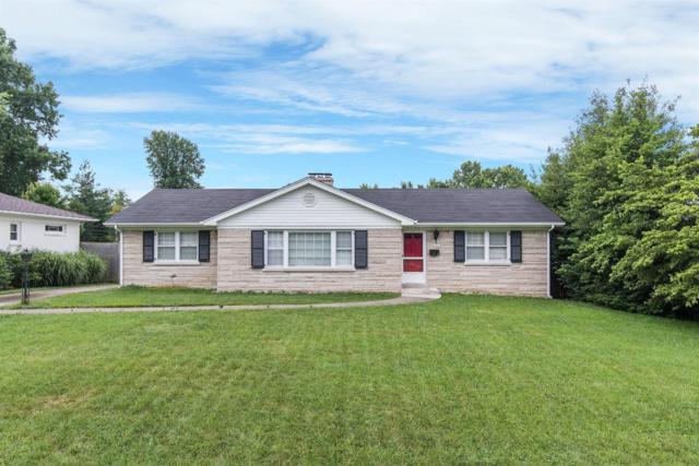 3212 Lansdowne, Lexington, KY 40502 (MLS #1822810) :: Gentry-Jackson & Associates