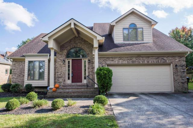 780 Andover Village Drive, Lexington, KY 40509 (MLS #1822825) :: Gentry-Jackson & Associates
