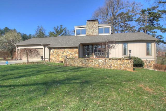 96 Woods Pointe, Corbin, KY 40701 (MLS #1822840) :: Sarahsold Inc.