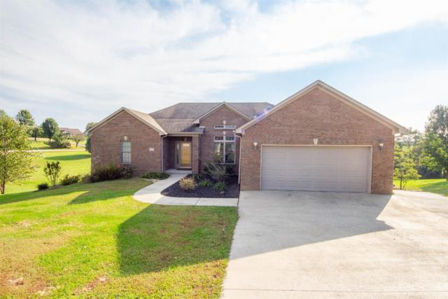 207 Marengo Drive, Richmond, KY 40475 (MLS #1822845) :: Nick Ratliff Realty Team