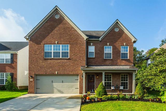 4608 Honeycomb Trail, Lexington, KY 40509 (MLS #1822878) :: Nick Ratliff Realty Team