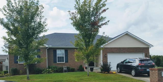 488 Pinehurst Drive, Mt Sterling, KY 40353 (MLS #1822917) :: Sarahsold Inc.