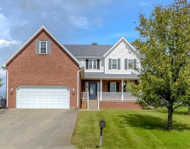 889 Ridgeview Drive, Frankfort, KY 40601 (MLS #1822951) :: Sarahsold Inc.