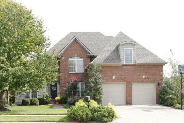 119 Birkdale Drive, Georgetown, KY 40324 (MLS #1822957) :: Gentry-Jackson & Associates