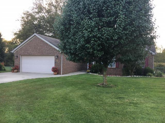 819 Riney B Drive, Richmond, KY 40475 (MLS #1822976) :: Gentry-Jackson & Associates