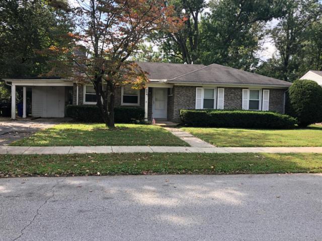 494 Hollyhill Drive, Lexington, KY 40503 (MLS #1822981) :: Gentry-Jackson & Associates