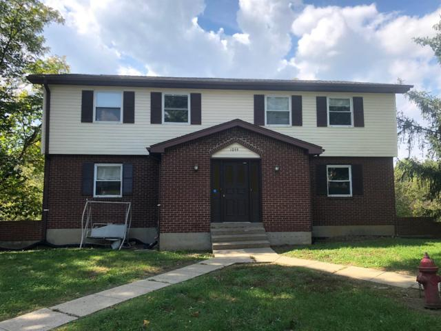 1044 Idylwild Drive, Richmond, KY 40475 (MLS #1822993) :: Gentry-Jackson & Associates