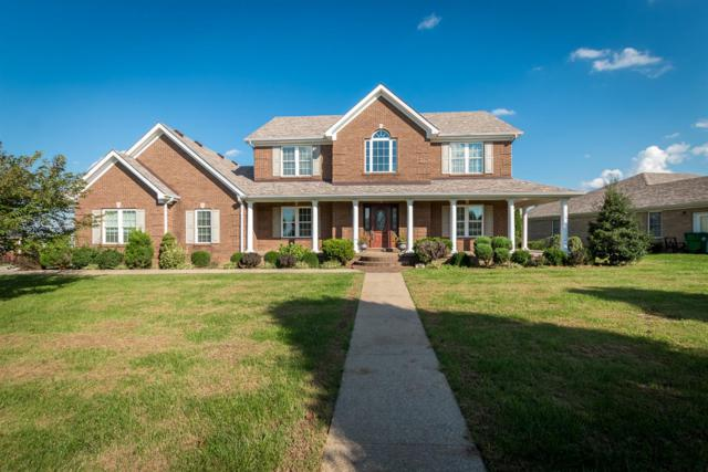 104 Independence Court, Danville, KY 40422 (MLS #1822998) :: The Lane Team