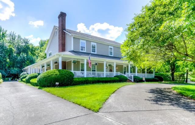 2384 The Woods Lane, Lexington, KY 40502 (MLS #1823004) :: Gentry-Jackson & Associates