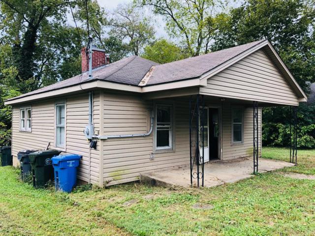 724 Golfview Drive, Lexington, KY 40504 (MLS #1823043) :: Gentry-Jackson & Associates