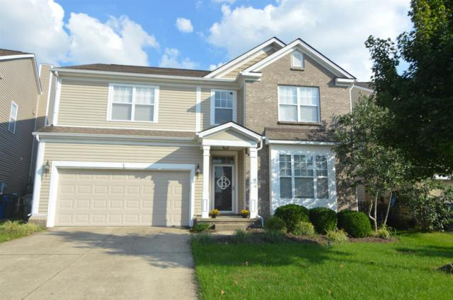 4452 Walnut Creek Drive, Lexington, KY 40509 (MLS #1823086) :: Nick Ratliff Realty Team