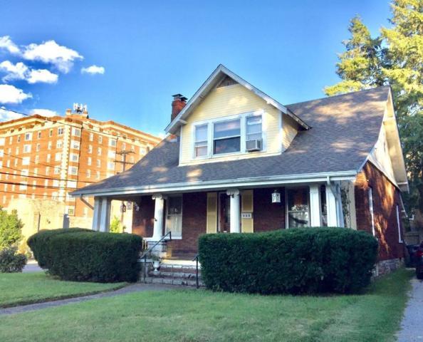 122 Ransom Avenue, Lexington, KY 40507 (MLS #1823114) :: Nick Ratliff Realty Team