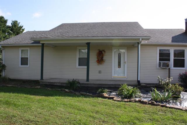 111 Little Arthur Ridge Road, East Bernstadt, KY 40729 (MLS #1823149) :: Nick Ratliff Realty Team