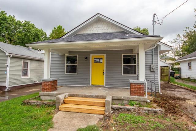 927 Dayton, Lexington, KY 40505 (MLS #1823161) :: Gentry-Jackson & Associates