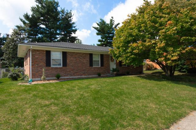 438 Plymouth Drive, Lexington, KY 40503 (MLS #1823165) :: Gentry-Jackson & Associates