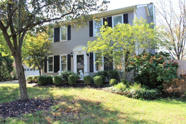 882 Charwood Drive, Lexington, KY 40515 (MLS #1823180) :: Nick Ratliff Realty Team