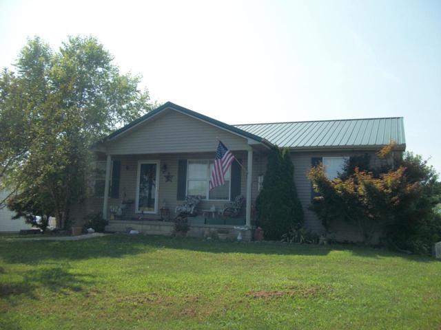 115 Tammy Branch Drive, Mt Sterling, KY 40353 (MLS #1823217) :: Nick Ratliff Realty Team