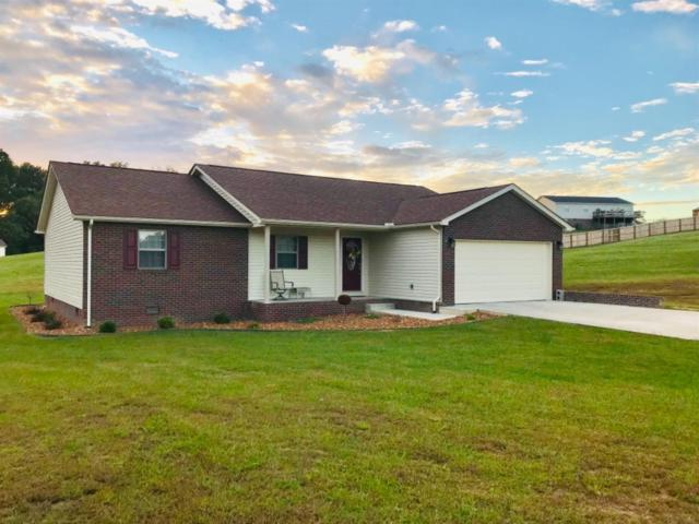 86 Hickory Hill Drive, Corbin, KY 40701 (MLS #1823254) :: Nick Ratliff Realty Team