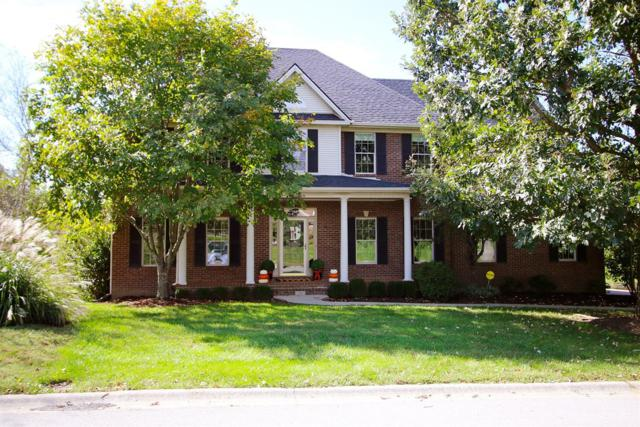 18 Stoney Brook Drive, Winchester, KY 40391 (MLS #1823272) :: Nick Ratliff Realty Team