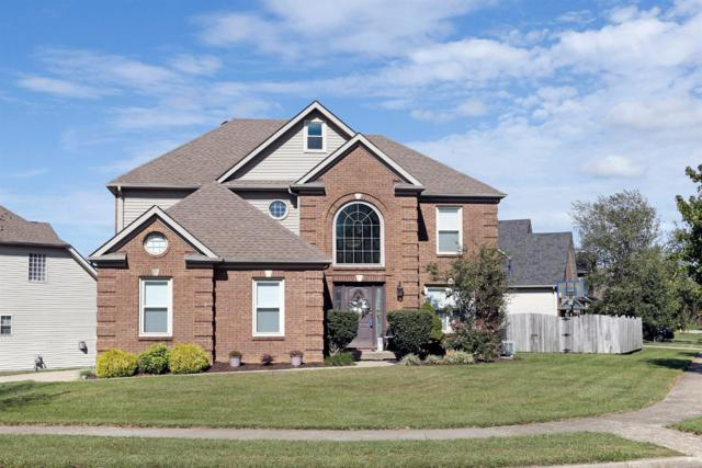 3180 Caversham Park Lane, Lexington, KY 40509 (MLS #1823275) :: Gentry-Jackson & Associates